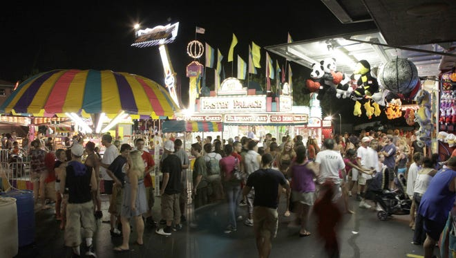 Mount Healthy officials have set a number of safeguards to avoid problems in the city during the annual Assumption Church Festival June 9-11.