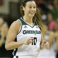 West Allis Central grad Mehryn Kraker drafted into WNBA