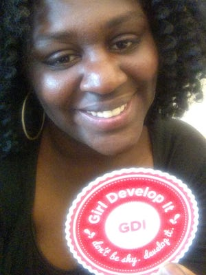 LaVonna Ricketts will be one of the presenters at Wednesday's Women in Tech event in Camden.