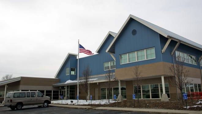 The Peoples' Clinic for Better Health is at 3111 Electric Ave., Port Huron.