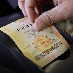 Powerball jackpot soars to $403 million
