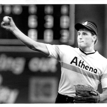 Section V Baseball Hall of Fame: Greece Athena's Dave Allen, R-H's William Rouse lead class