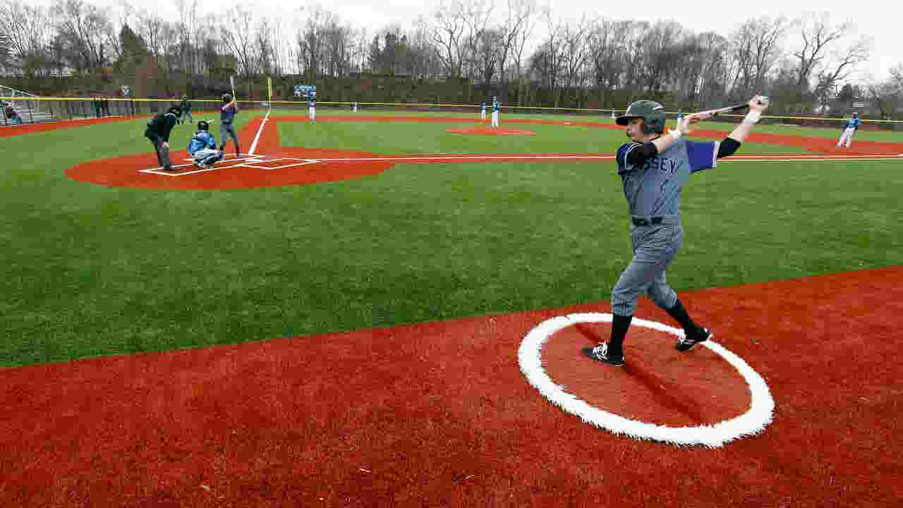 Rave reviews for eastridge turf baseball field malvernweather Image collections