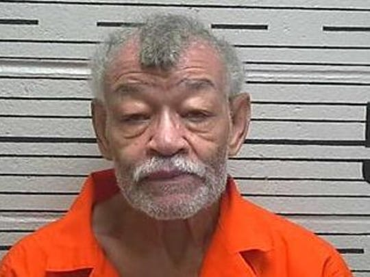 Joseph H. Huffman, 75, faces murder charges in the case.
