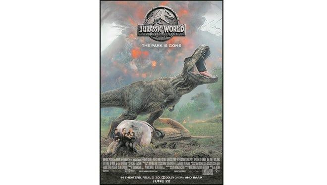 Jurassic World advance screening