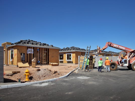 construction at greenway - Small Home Construction