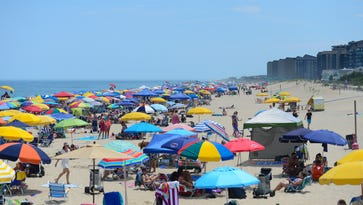 Bethany Beach tent and canopy ban proposal: 4 things to know