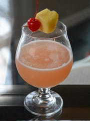The Honolulu: Could it be your signature cocktail?