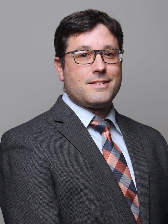 Joel Petlin