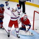 2014 NHL Eastern Conference Final - Canadiens vs. Rangers