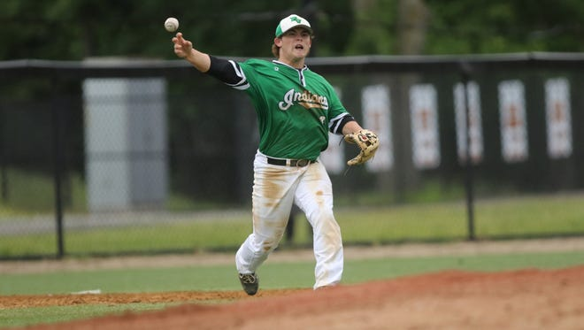 Austin Piorkowski helped lead Pascack Valley to an important win over Ramsey on Saturday.