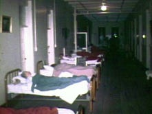 A look inside the former Lakeshore Mental Health Institute