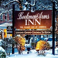 New chef, menu at The Tavern at Beekman Arms