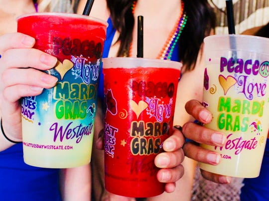 Fat Tuesday plans to open a Tallahassee location.