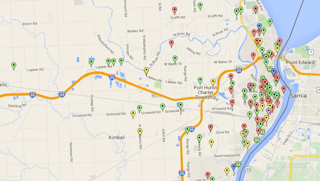 map of st clair county mi with 74734472 on Michigan moreover Appleton City  Missouri further Saint Clair Shores Mi Qh2vaswQH1eSDqplDg71oA4FCr IDP5l0SgkqgJADhE further 3406 likewise Map Of Michigan.