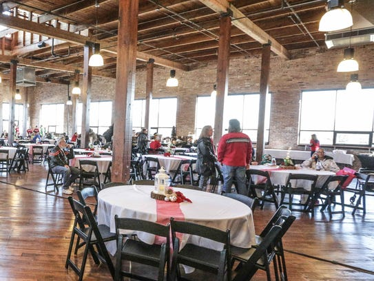Meet these 12 new indianapolis event venues biltwell event center junglespirit Gallery
