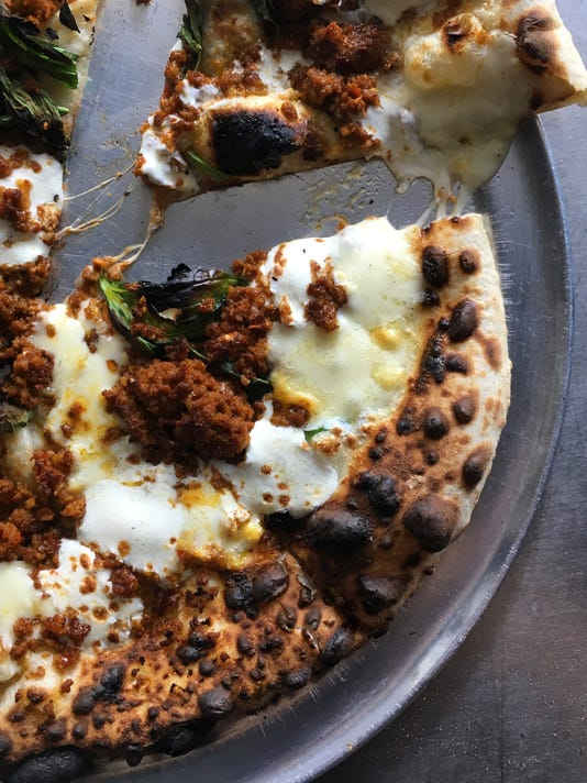Lombardi pizza in martinsville channels italian cooking forumfinder Gallery
