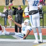 LOOK: UWF wide receiver Kevin Grant lands on ESPN