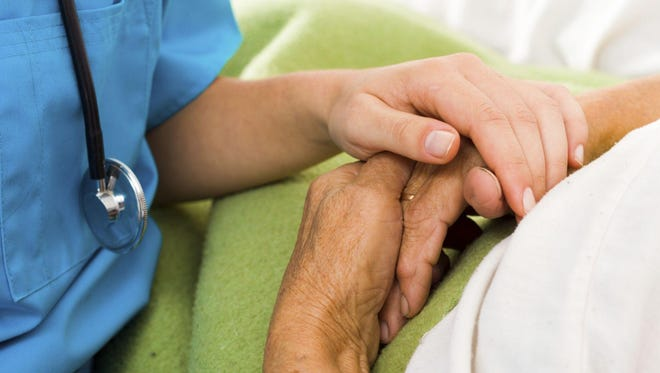 The next on-site CNA class at Felician Village will be Sept. 8-Oct. 14.