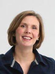 Amy Lorentzen McCoy, spokeswoman for the Iowa Department