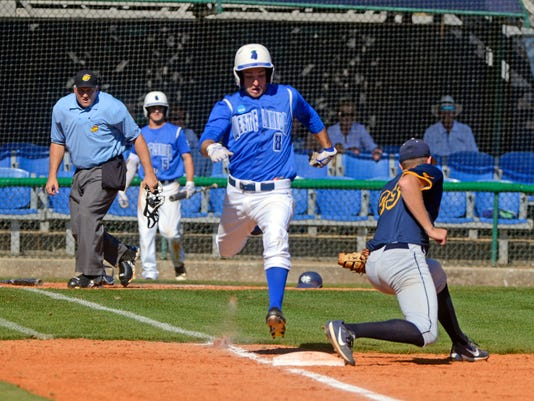 UWF Baseball-Softball vs Miss College 3