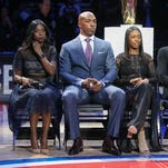 If Chauncey Billups joins Cavaliers, ex-Pistons exec could join him