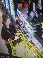Recognize this woman? Springfield Police want to hear from you.