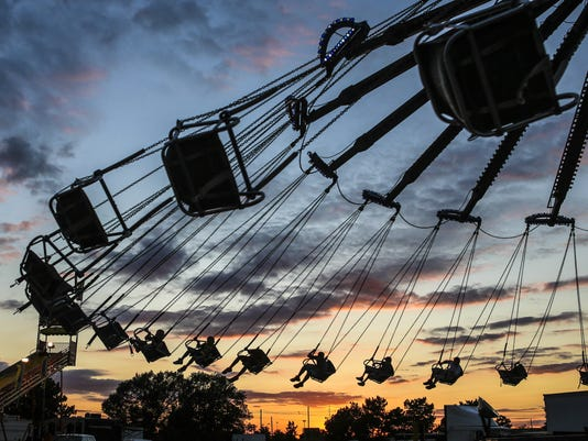 Kentucky State Fair photo