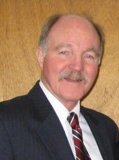 Clark White, 70