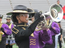 Licking County marching bands headed to state finals