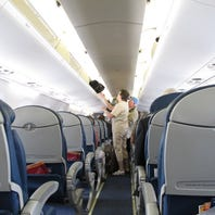 Airline seating: How to keep your family together on flights