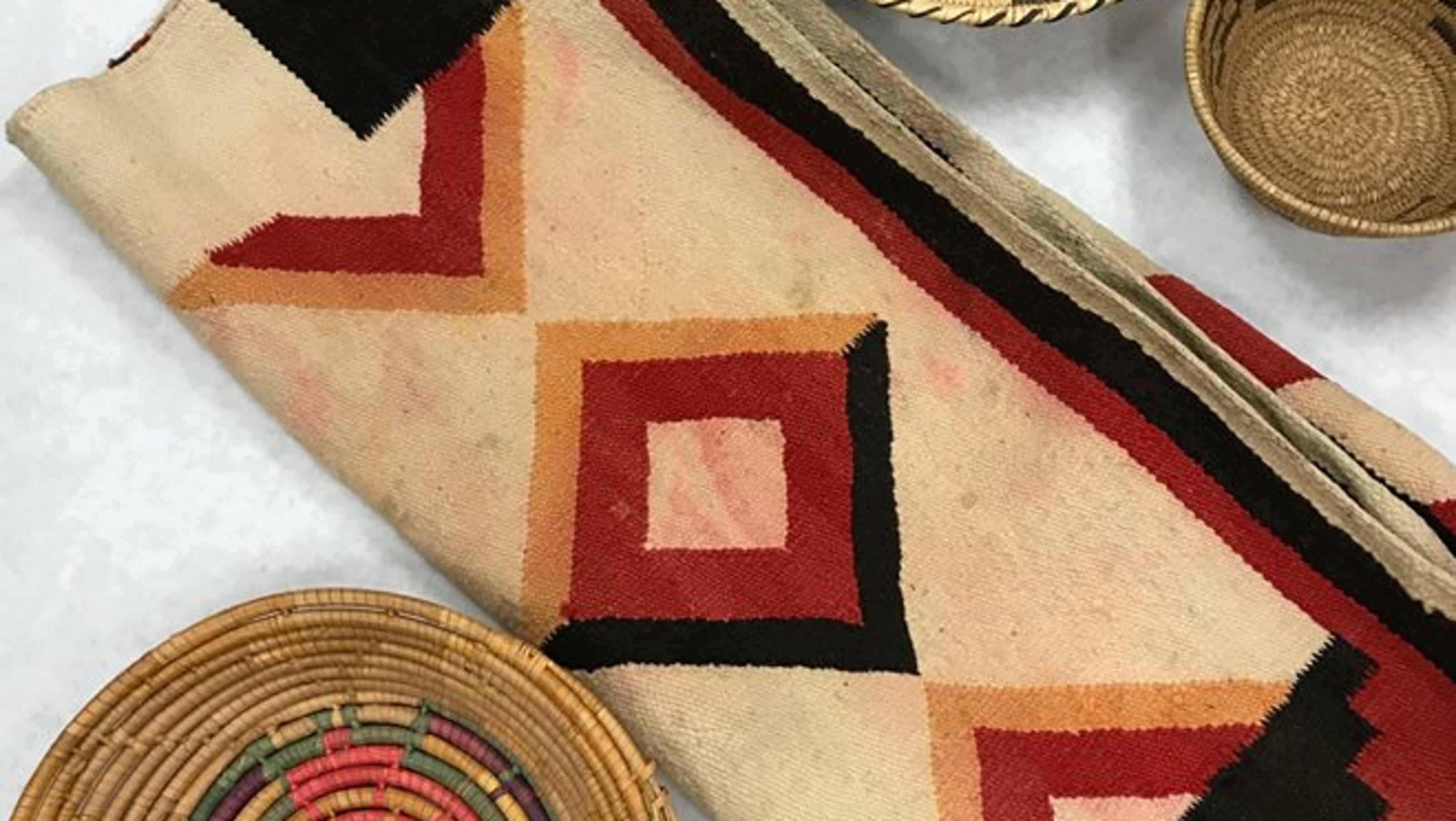 Native American Artifacts Recovered Police Say