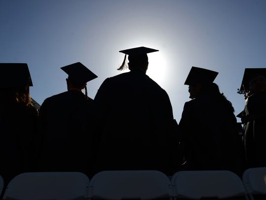 Arizonans consistently agree education, from the early years through college and career, must be a top priority.
