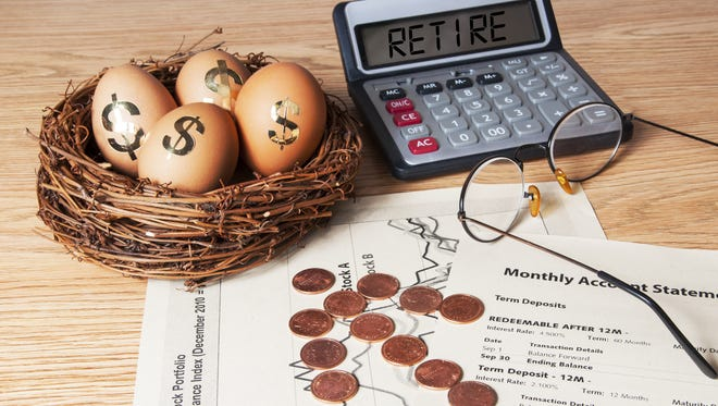 It's important to know certain tax rules when it comes to inheritance of an IRA.