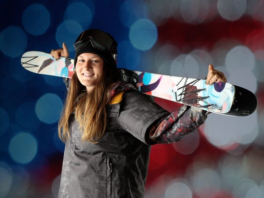 Olympic Preview: U.S. Olympic Team Media Summit