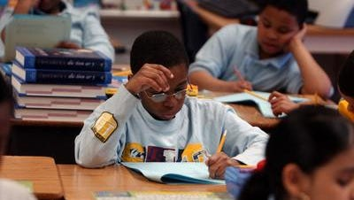 Common Core is under a state review but for now, nothing will change in class.