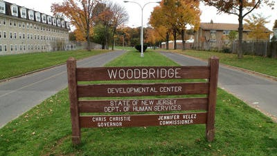 Woodbridge is scheduled to purchase the former Woodbridge Developmental Center property on Rahway Avenue in the Avenel section of the township for $5 million.