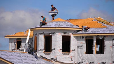 The recently released assessment by the Insurance Institute for Business & Home Safety ranked Florida No. 1 in its assessment of residential building code systems in 18 hurricane-prone states.