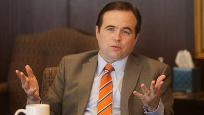 The Enquirer does not need to join the overblown politics of denunciation the opponents of Mayor Cranley seem to embrace with much enthusiasm at every imagined opportunity and perceived slight, letter writer Steve Deiters says.