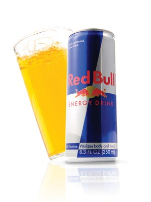 Red Bull has just settled a false advertising lawsuit. Here's how to get your refund.