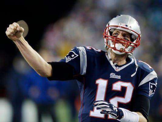 Tom Brady H