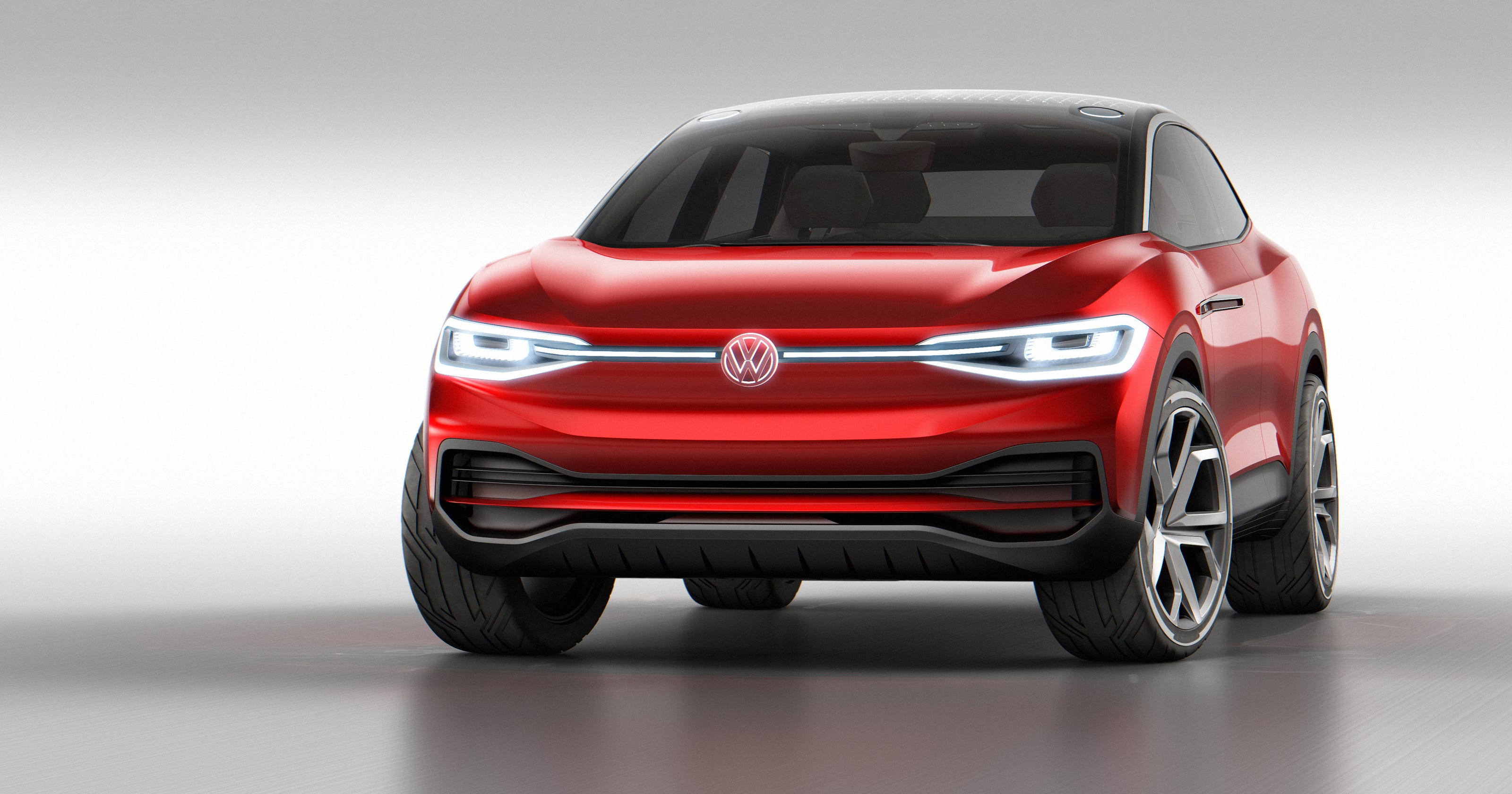 Volkswagen To Spend 40b On Electric Cars Technology Through 2022