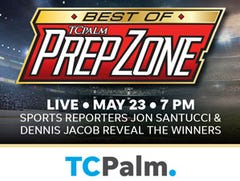 Who are the Best of PrepZone Athletes of the Year?