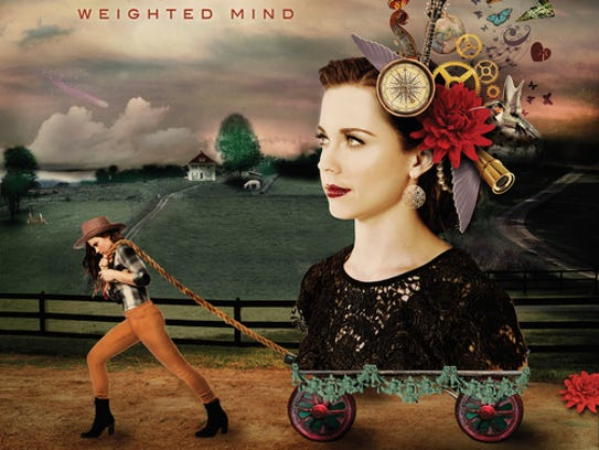 """Sierra Hull, """"Weighted Mind"""""""