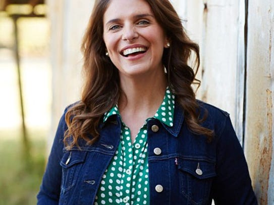 Vivian Howard, owner of Chef and the Farmer