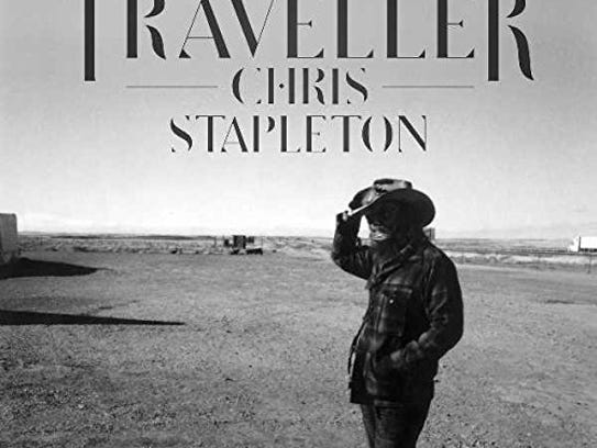 Traveller, Chris Stapleton
