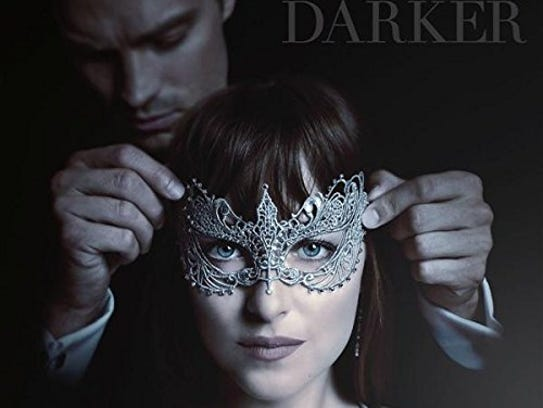 Fifty Shades Darker, Soundtrack