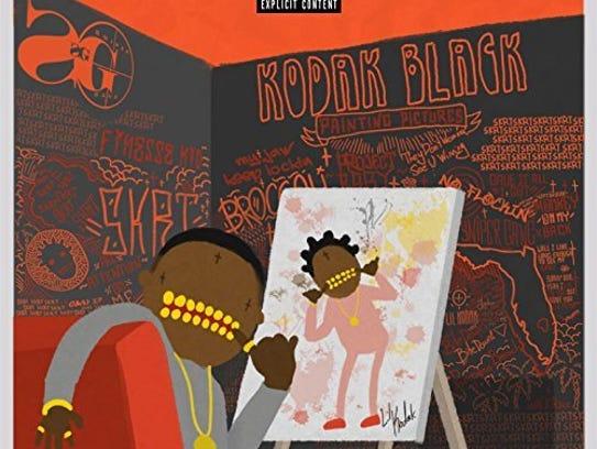 Painting Pictures, Kodak Black