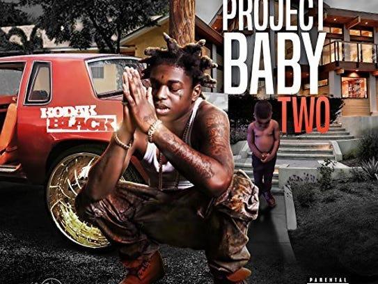 Project Baby Two, Kodak Black