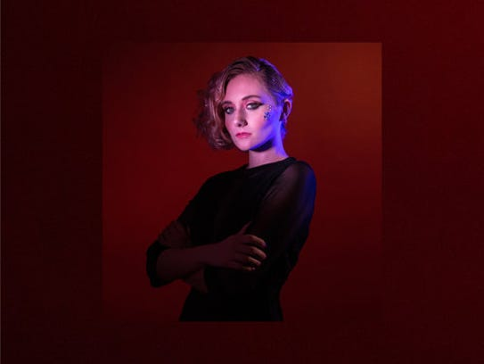 """""""Sorry Is Gone,"""" by Jessica Lea Mayfield"""